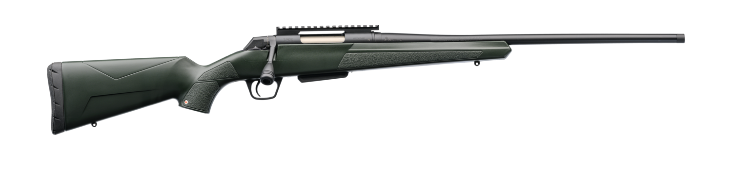RIFLES BOLT ACTION XPR STEALTH