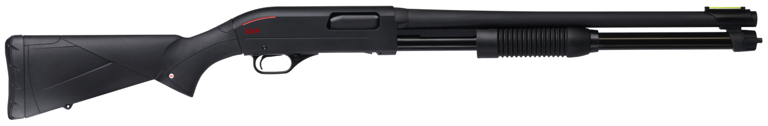 SHOTGUNS PUMP SHOTGUN SXP DEFENDER HIGH CAPACITY