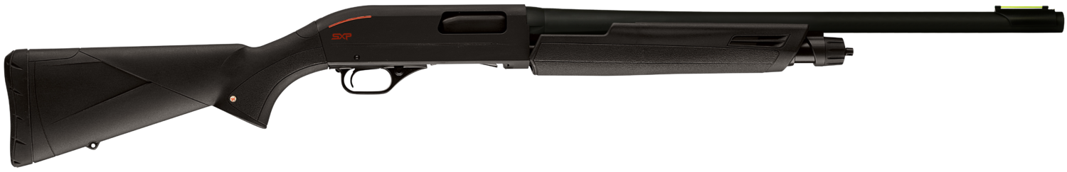 SHOTGUNS PUMP SHOTGUN SXP TRACKER RIFLED 61CM 4+1