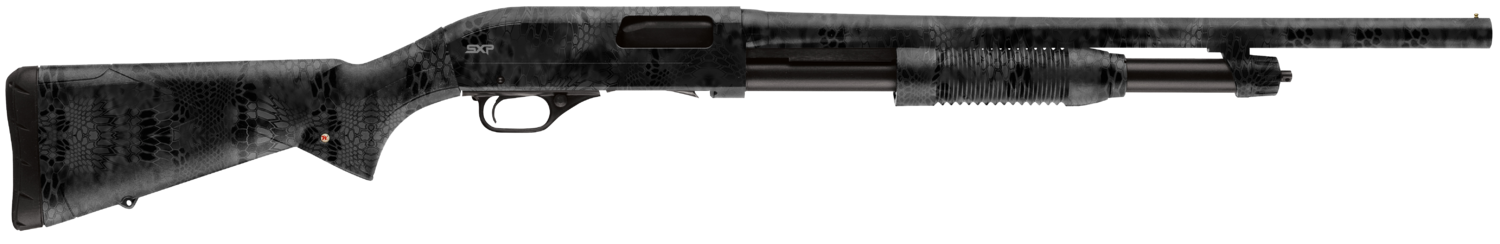 SHOTGUNS PUMP SHOTGUN SXP TYPHON DEFENDER RIFLED 61CM 4+1