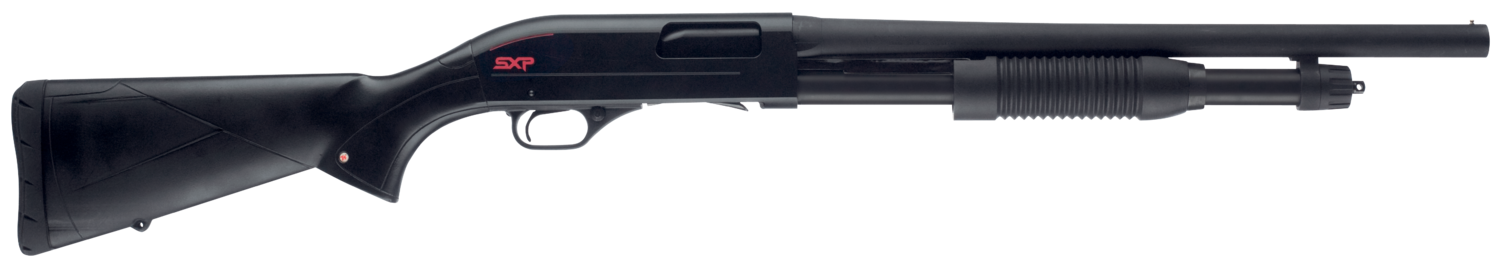 SHOTGUNS PUMP SHOTGUN SXP DEFENDER